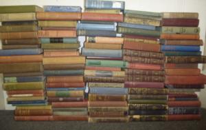 Ebay Old Books for Sale